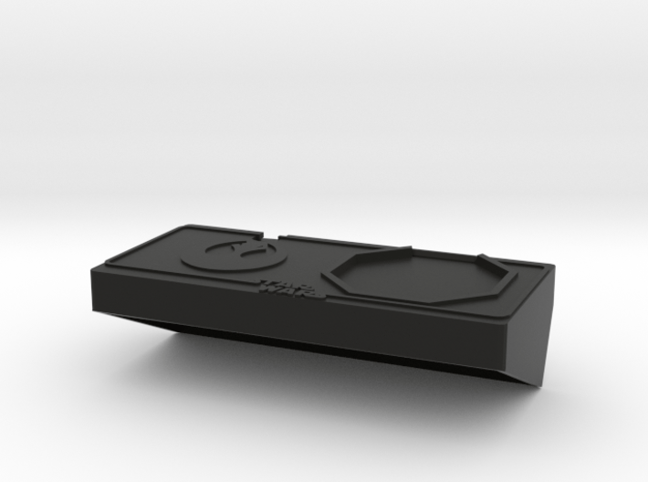 Turn Organizer Deluxe 3d printed