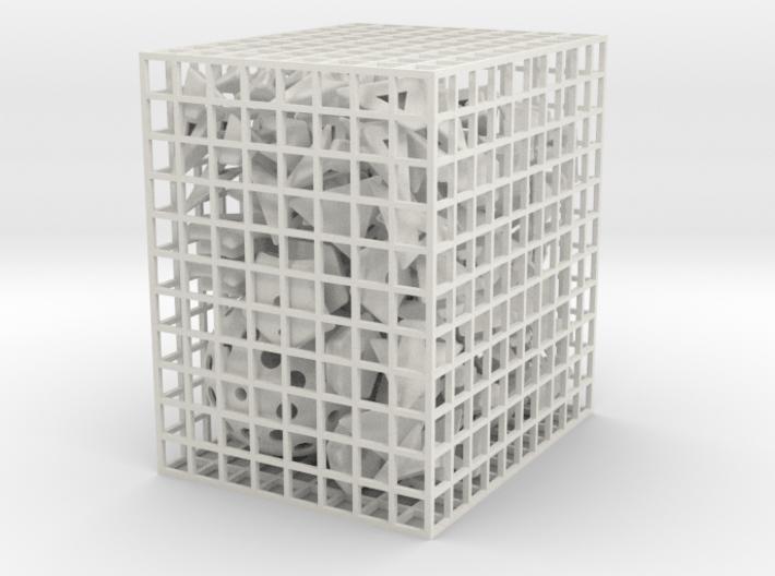 Mini Dogic (Part 1 Of 2) 3d printed
