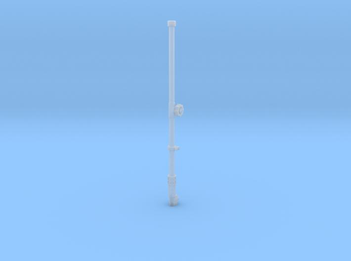 06D1-HGA-mast 3d printed