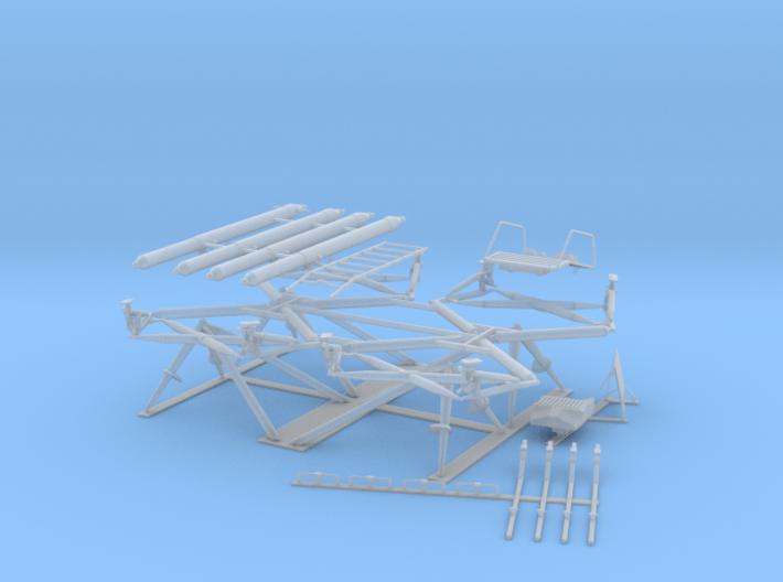 A09-FUD-Descent Stage 3d printed