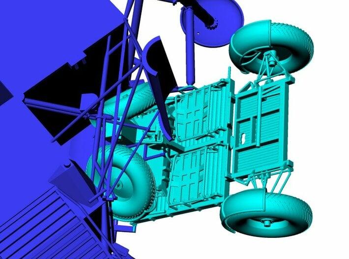 A15 To 17-FUD-Half Folded LRV 3d printed