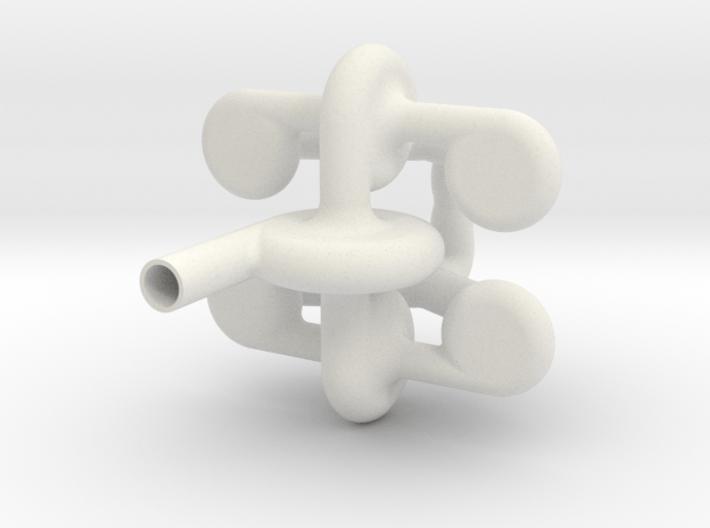 MIXIN 01 3d printed
