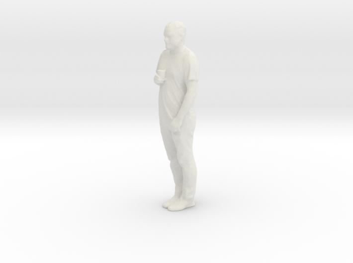 Adam 3D 3d printed
