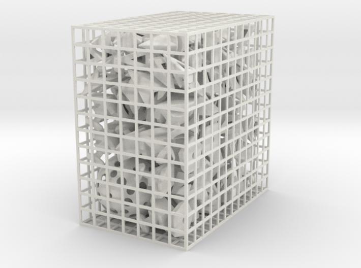 Sol (Part 1/2) 3d printed