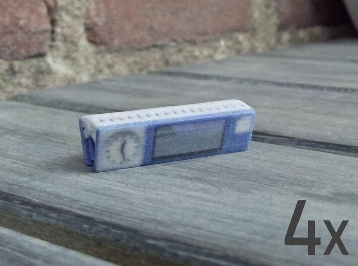 Digitale CTA (H0) 3d printed