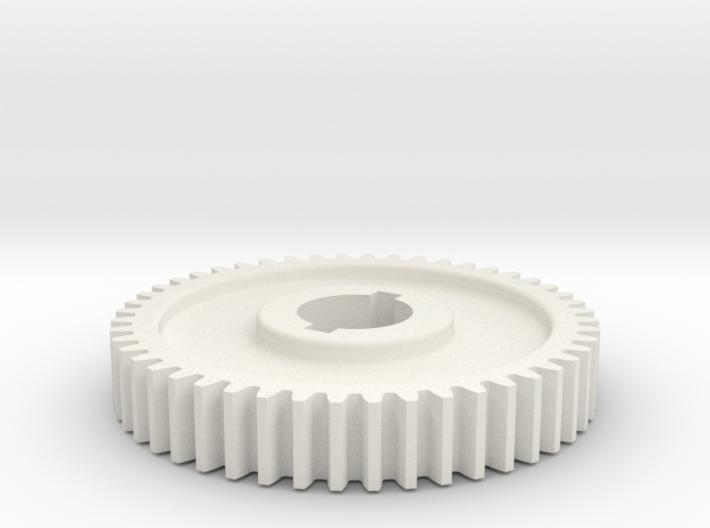 48T Atlas 618/Craftsman 101 Change Gear 3d printed