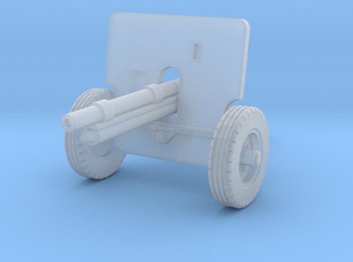 EQ24C M1901 Motorized Modification (28mm) 3d printed