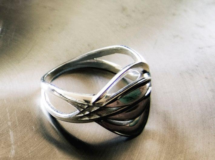 Sono.B ring 3d printed
