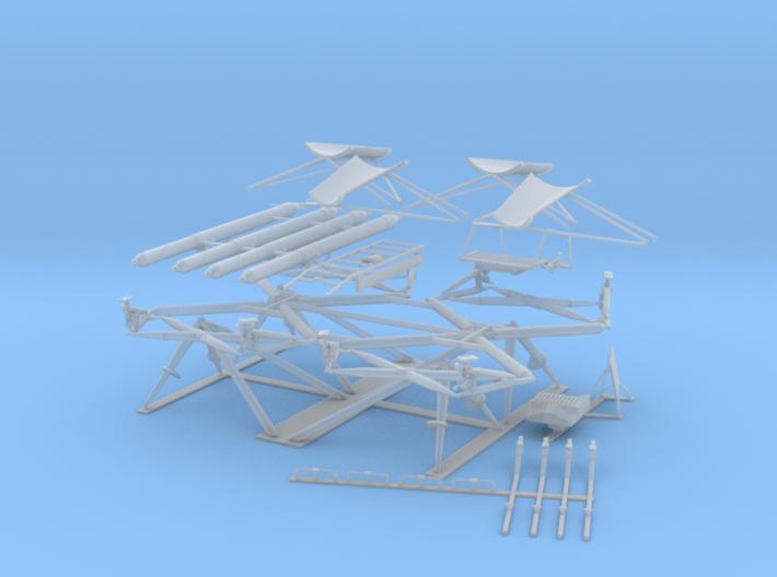 A11-FUD-Descent Stage 3d printed