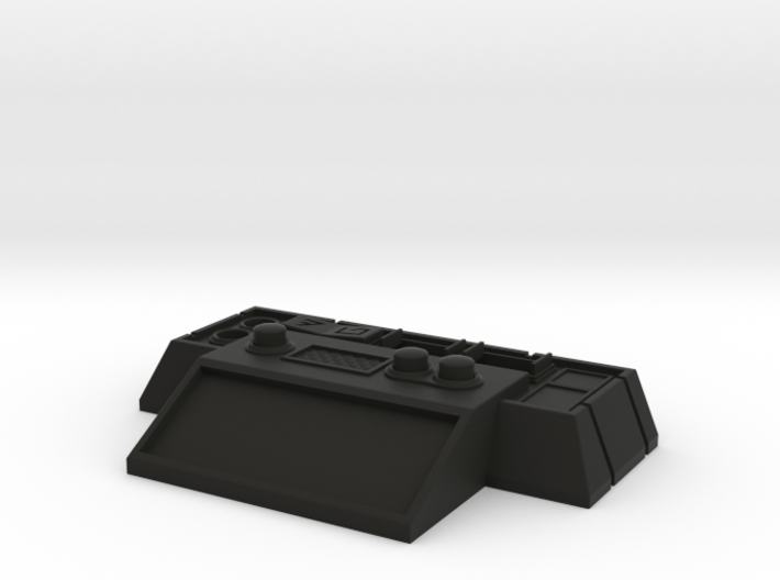V2 Stand - Control Box 3d printed