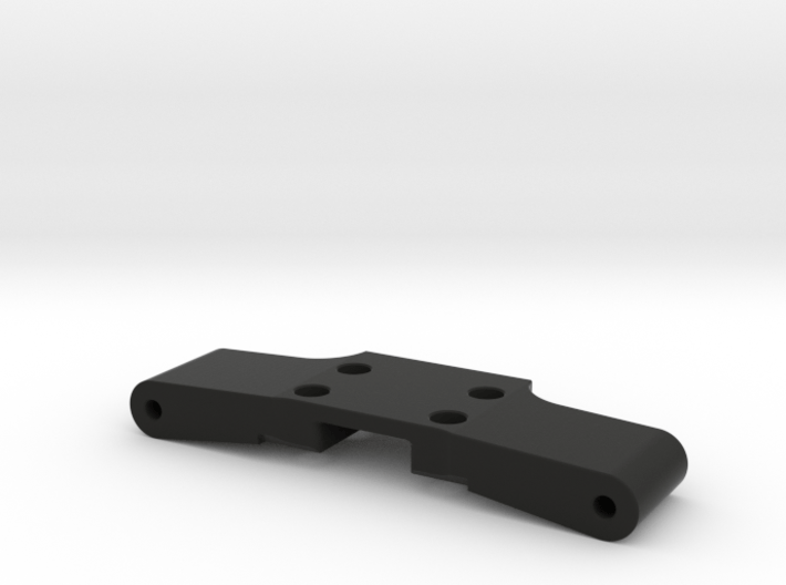 GF5 Front Bulkhead 3d printed