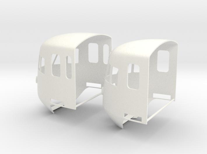DE-1 (1:45) 3d printed