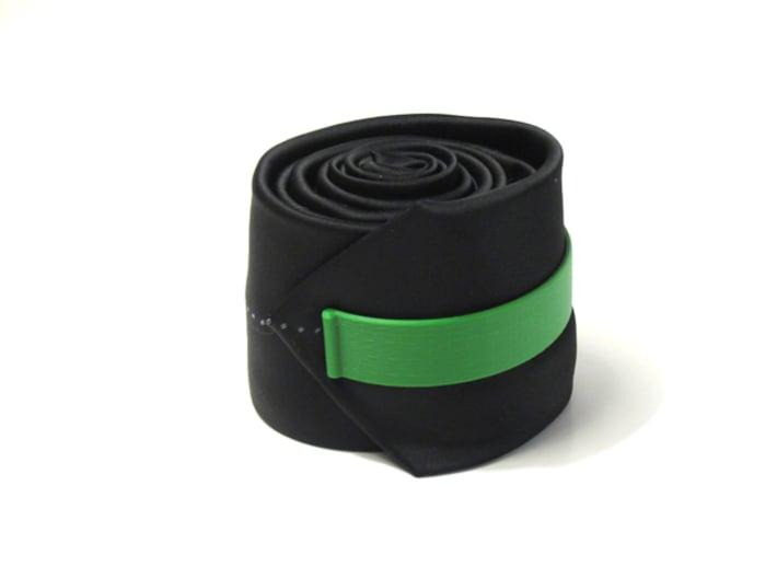 Tie-tener 3d printed