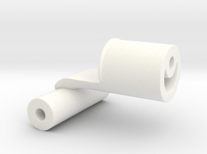 Beslag 3d printed Beslag för skåp
