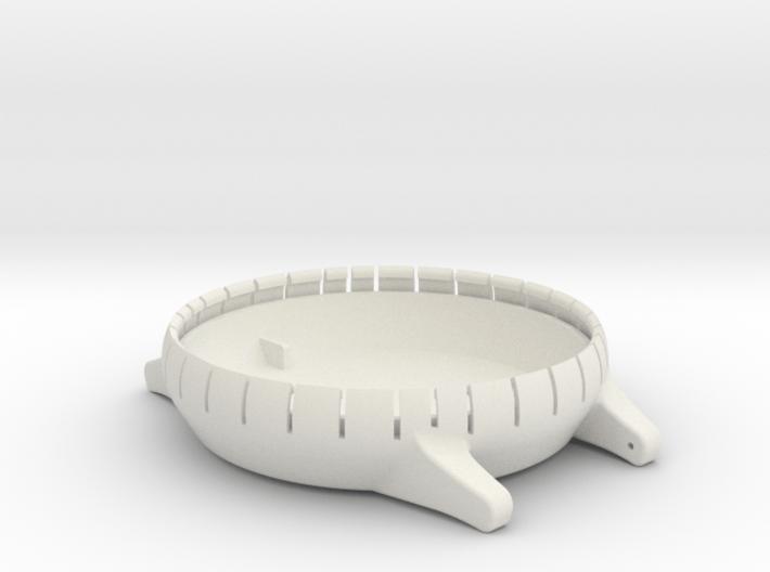 Wearable Wrist Case - Model: WR1 3d printed