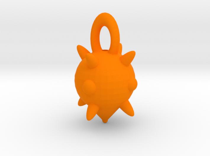 K'Toi 3d printed