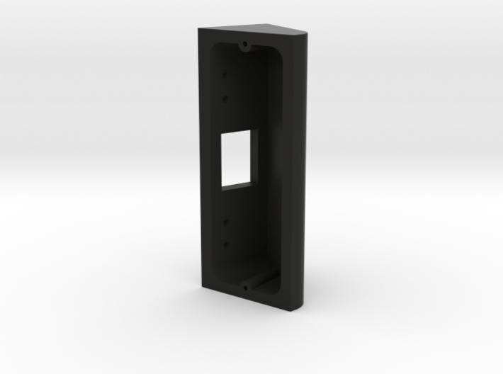 Ring Doorbell Pro 70 Degree Wedge 3d printed