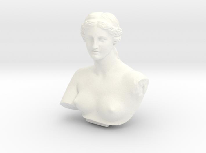 Venus de Milo 3d printed