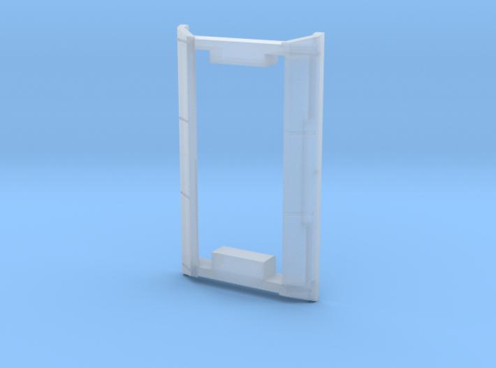 12x Bodenplatte-v2 3d printed