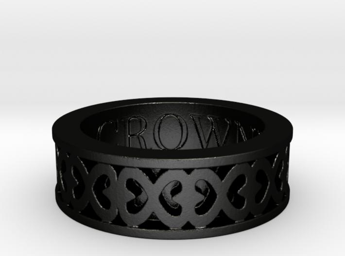 Hope by Crowned 3d printed