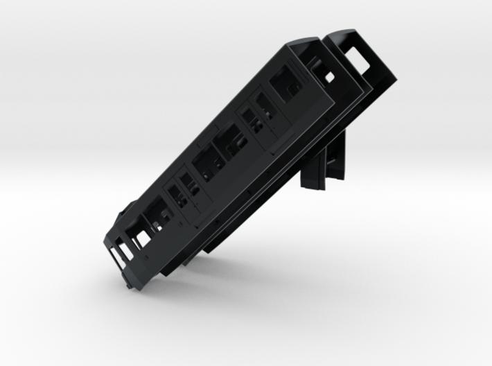 Gehäuse B-Wagen Refit Bonn 3d printed