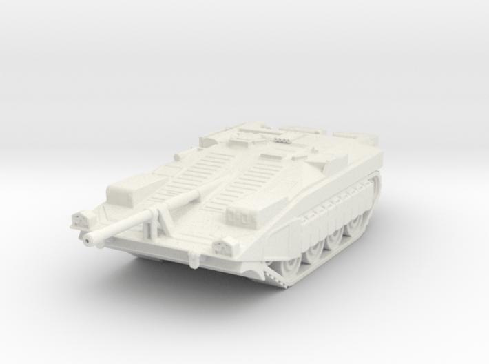 Stridsvagn 103 3d printed