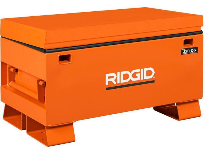 Rigid 32 R 2 Pack 1-87 HO Scale 3d printed