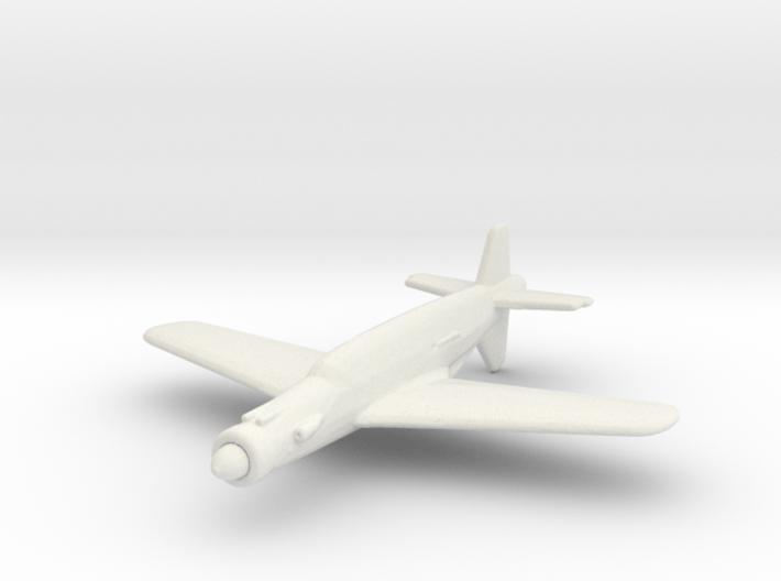 Dornier Do.335 'Pfeil' 3d printed