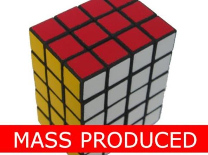 3x4x5 cuboid puzzle (fully functional) 3d printed 3x4x5 Cuboid