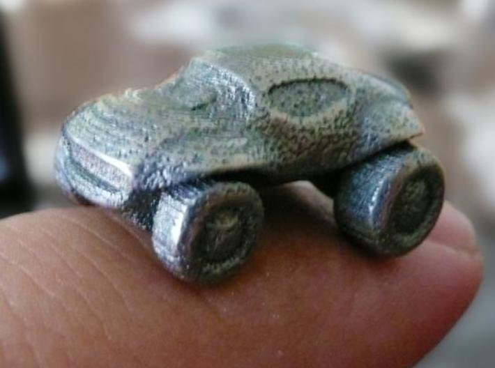 Smaller buggy 3d printed charm