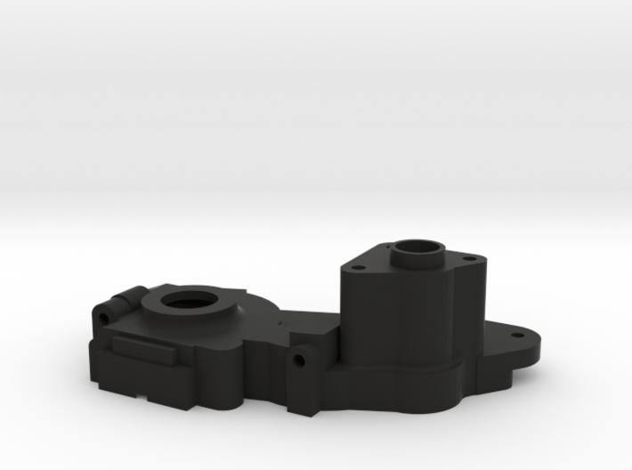 V2 TLR 3 Gear Laydown Transmission (right) 3d printed