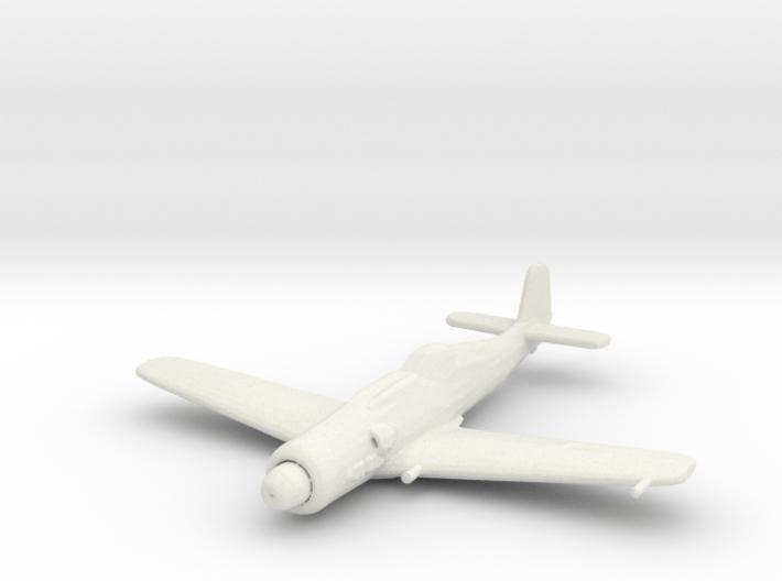 Focke-Wulf Ta.152C 3d printed