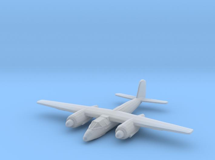 Focke-Wulf Ta.154 'Moskito' 3d printed