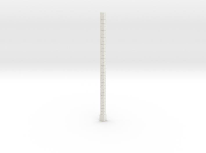 Oea102 - Architectural elements 2 3d printed