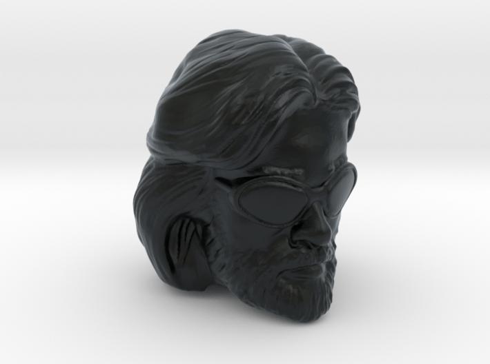 1/18 Scale Macready 3d printed