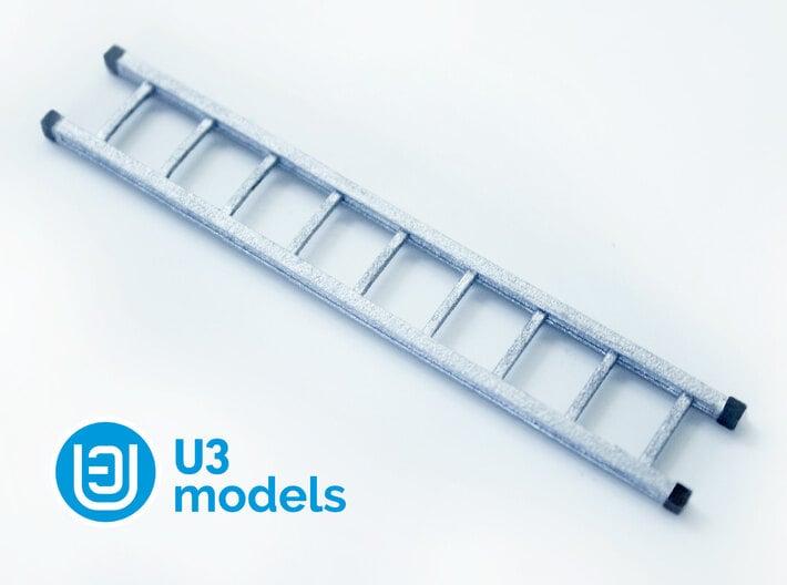 1:50 4M Leiter / Ladder / Escalera 3d printed Detailed & Heavy