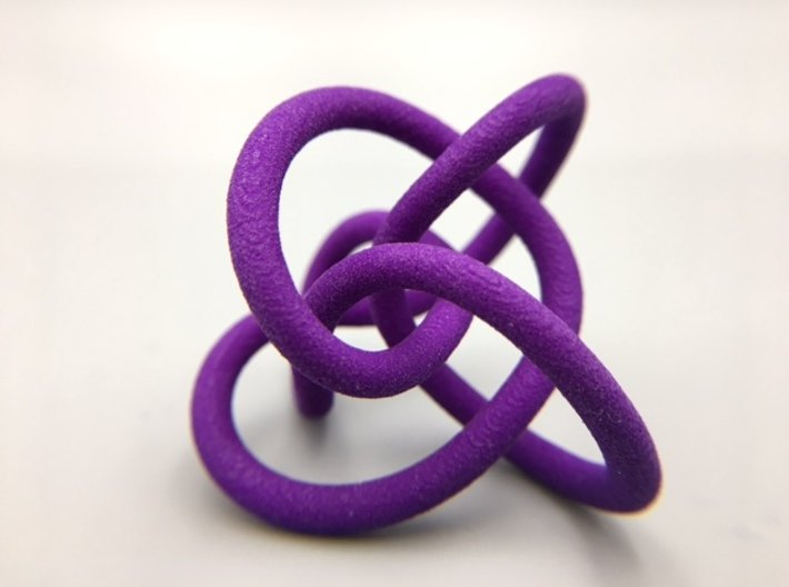 Perko Knot 3d printed