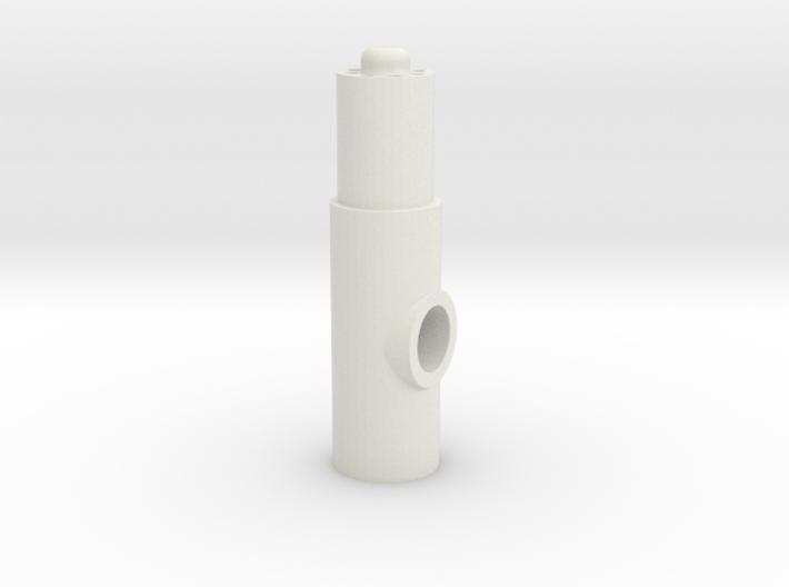 Newgrip3 3d printed