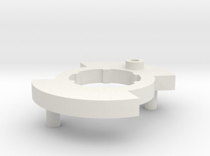 Bugaboo Caméléon modèle 3 Réparation centrales articulaires R L correspond chez Bugaboo Cam 3