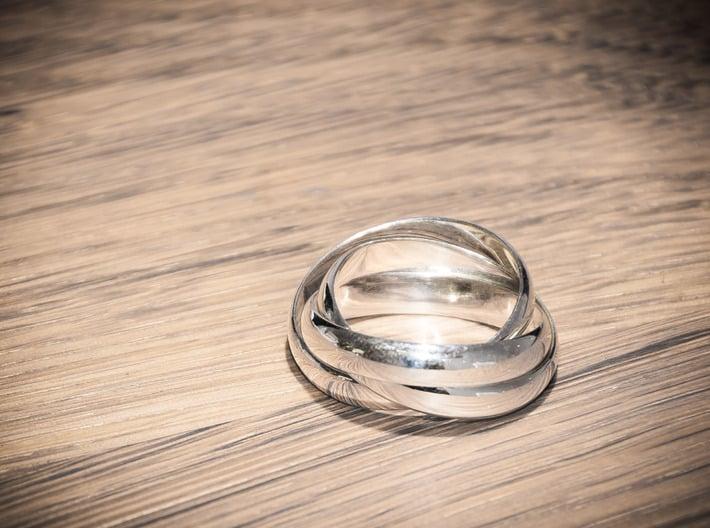 ringception 3d printed
