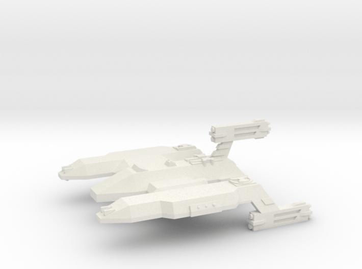 3125 Scale LDR Lion Dreadnought (DN) CVN 3d printed