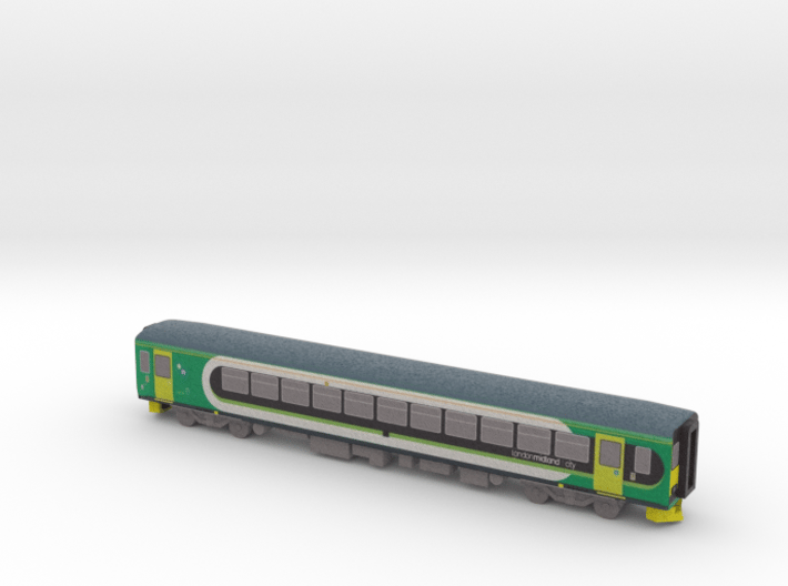 CT: Class 153 3d printed