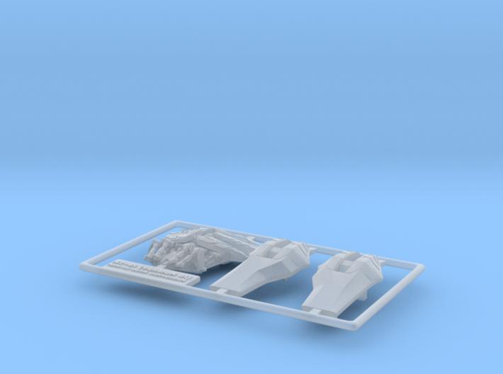 NT-01 (MPM-04 DOTM Conversion) 3d printed