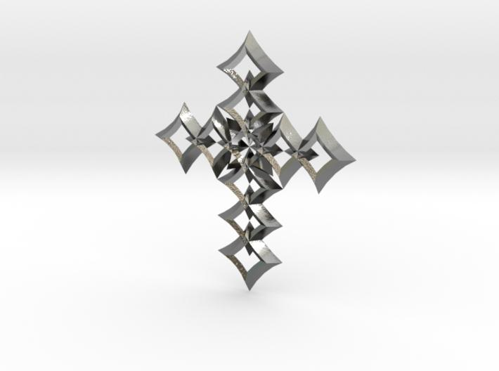 cross 05 3d printed