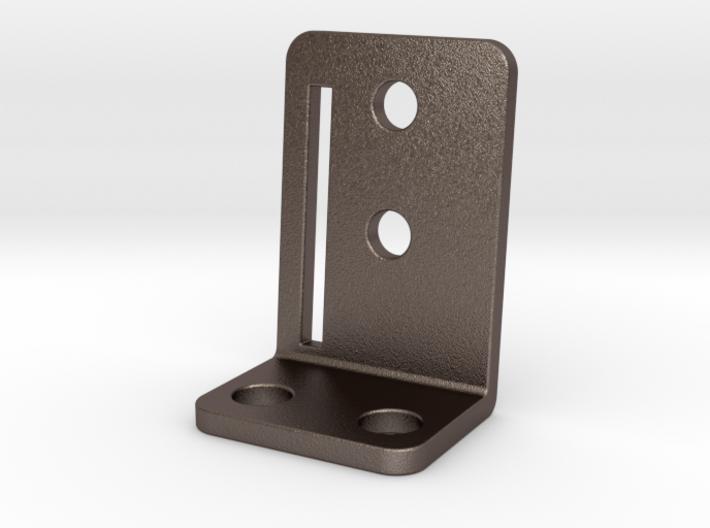 Stern Target Bracket (5deg2mm) 3d printed