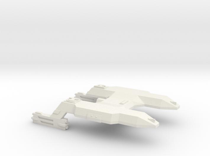3125 Scale LDR Transport (No Pallets/Pods) CVN 3d printed
