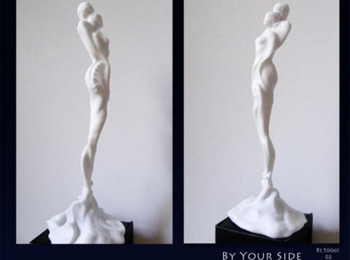 Byyourside 3d printed
