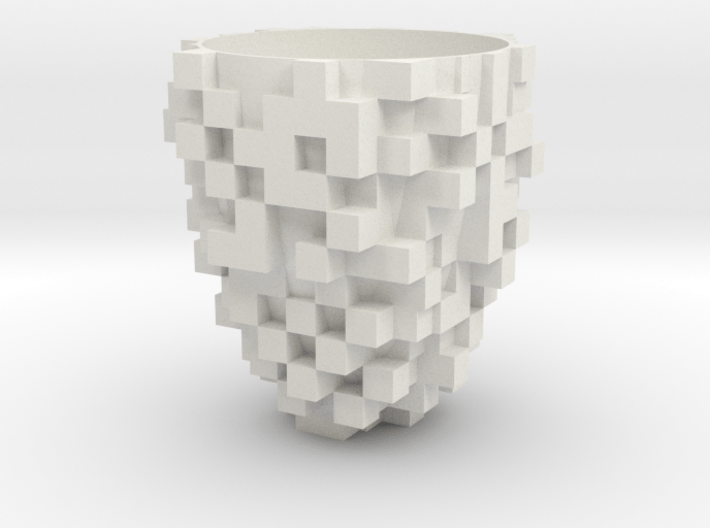 TESSELL 3d printed