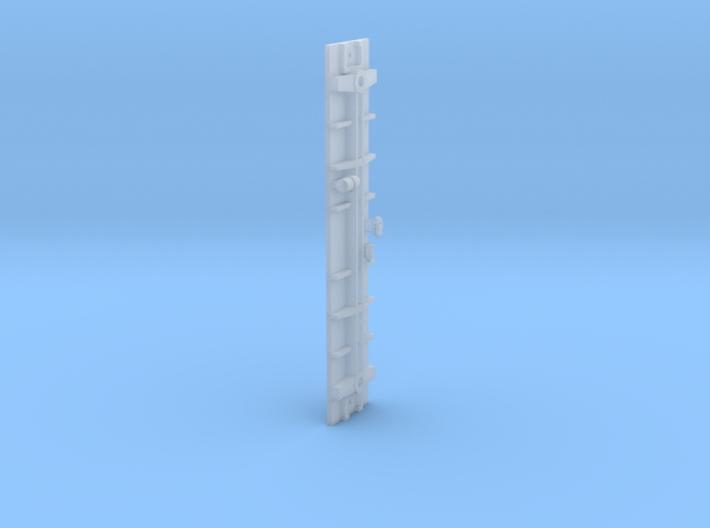 ATSF STOCKCAR Sk-2, 3 and 5, floor 3d printed