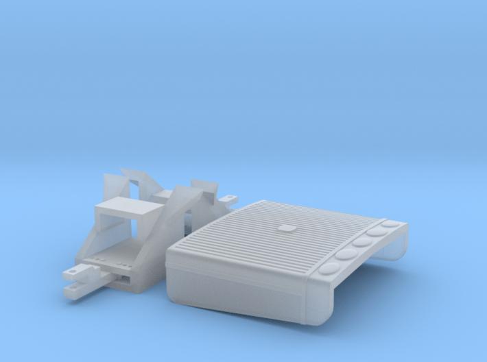 JD 9020 series kit 3d printed